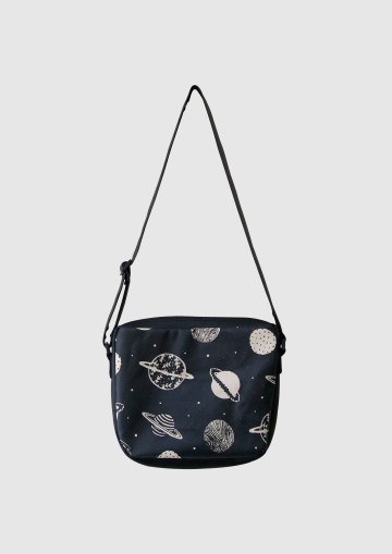 GALAXY SLING BAG image