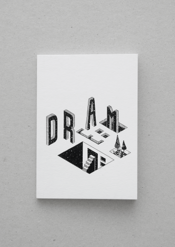 DREAM NOTEBOOK image