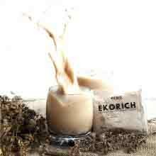 Ekorich 50 gram (Without Sugar)