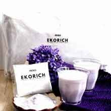 Ekorich 4 Kg (Without Sugar)