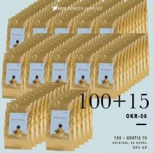 PAKET REFILL 6 ES KEPAL Original 800 gr – 100 gratis 15 - BUBUK ES KEPAL