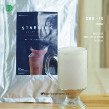 MILKTEA Starlink no sugar 1000 gr – milk tea bubuk minuman premium