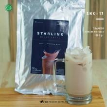 TIRAMISU Starlink no sugar 1000 gr – tiramisu bubuk minuman premium