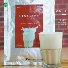 MILKTEA Starlink sugar 1000 gr – milk tea bubuk minuman premium