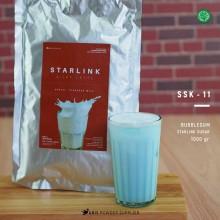 BUBBLEGUM Starlink sugar 1000 gr – bubble gum bubuk minuman premium