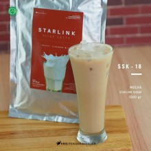 MOCHA Starlink sugar 1000 gr – moka moca bubuk minuman premium