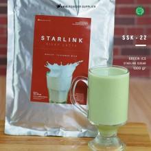 GREENICE Starlink sugar 1000 gr – green ice bubuk minuman premium