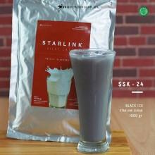 BLACKICE Starlink sugar 1000 gr – black ice bubuk minuman premium
