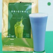 TARO Original no sugar 800 gr – talas bubuk minuman premium