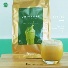 THAITEA Original no sugar 800 gr – thai tea bubuk minuman premium