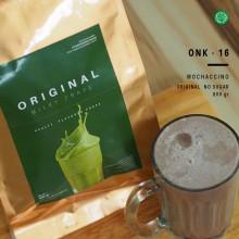 MOCHACCINO Original no sugar 800 gr – mochacino bubuk minuman premium