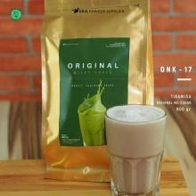 TIRAMISU Original no sugar 800 gr – tiramisu bubuk minuman premium