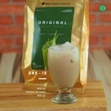 MOCHA Original no sugar 800 gr – moka moca bubuk minuman premium