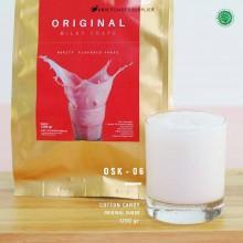 COTTONCANDY Original sugar 1200 gr – cotton candy bubuk minuman premium