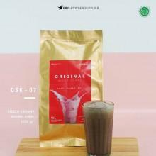 CHOCOCREAMY Original sugar 1200 gr – choco creamy bubuk minuman premium