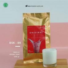 VANILLA Original sugar 1200 gr – vanila bubuk minuman premium