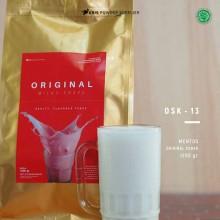 MENTOS Original sugar 1200 gr - bubuk minuman premium