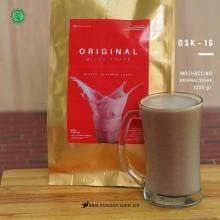 MOCHACCINO Original sugar 1200 gr – mochacino bubuk minuman premium
