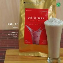 TIRAMISU Original sugar 1200 gr – tiramisu bubuk minuman premium
