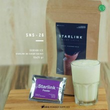 MIX 06 Starlink no sugar 10x25 gr – bubuk minuman premium