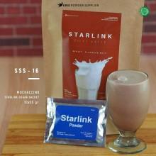 MIX 04 Starlink sugar 10x55 gr – bubuk minuman premium