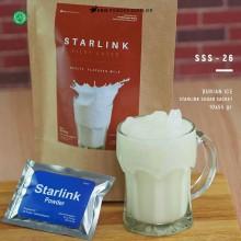 MIX 06 Starlink sugar 10x55 gr – bubuk minuman premium