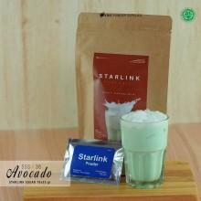 MIX 08 Starlink sugar 10x55 gr – bubuk minuman premium