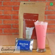 MIX 10 Starlink sugar 10x55 gr – bubuk minuman premium