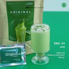 MIX 01 Original no sugar 10x25 gr – bubuk minuman premium