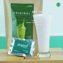 MIX 02 Original no sugar 10x25 gr – bubuk minuman premium