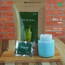 MIX 03 Original no sugar 10x25 gr – bubuk minuman premium