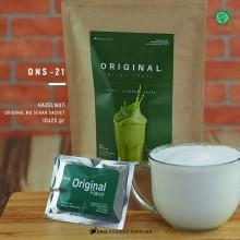 MIX 05 Original no sugar 10x25 gr – bubuk minuman premium