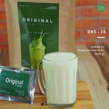 MIX 06 Original no sugar 10x25 gr – bubuk minuman premium