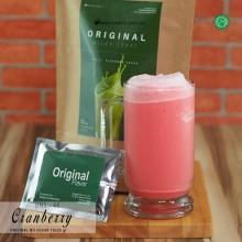 MIX 10  Original no sugar 10x25 gr – bubuk minuman premium