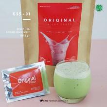 MIX 1 Original sugar 10x55 gr – bubuk minuman premium