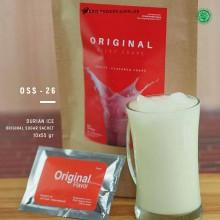 MIX 6 Original sugar 10x55 gr – bubuk minuman premium
