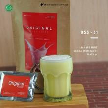 MIX 7 Original sugar 10x55 gr – bubuk minuman premium