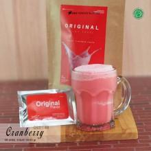 MIX 10 Original sugar 10x55 gr – bubuk minuman premium