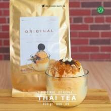 THAITEA ES KEPAL Original 800 gr – thai tea bubuk es kepal