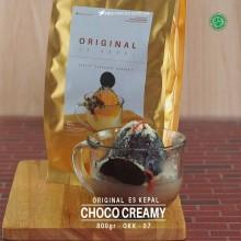CHOCOCREAMY ES KEPAL Original 800 gr – choco creamy bubuk es kepal