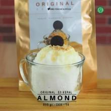 ALMOND ES KEPAL Original 800 gr – almon bubuk es kepal
