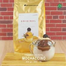 MOCHACCINO ES KEPAL Original 800 gr – mochacino bubuk es kepal