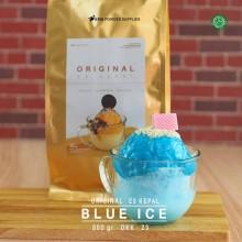 BLUEICE ES KEPAL Original 800 gr – blue ice bubuk es kepal