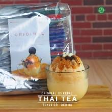 THAITEA ES KEPAL Original 50x25 gr – thai tea bubuk es kepal