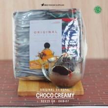 CHOCOCREAMY ES KEPAL Original 50x25 gr – choco creamy bubuk es kepal
