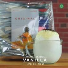 VANILLA ES KEPAL Original 50x25 gr – vanila bubuk es kepal
