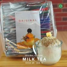 MILKTEA ES KEPAL Original 50x25 gr – milk tea bubuk es kepal