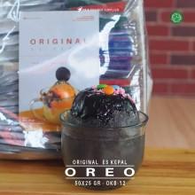 OREO ES KEPAL Original 50x25 gr - bubuk es kepal