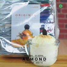 ALMOND ES KEPAL Original 50x25 gr – almon bubuk es kepal