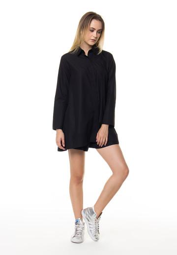Black Bonita Shirt